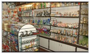 Dream World The Biggest Gift Shop In Bangalore Corporate